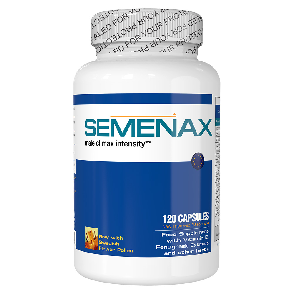 This complete Semenax review gives you the lowdown on the best sexual performance supplement out there.
