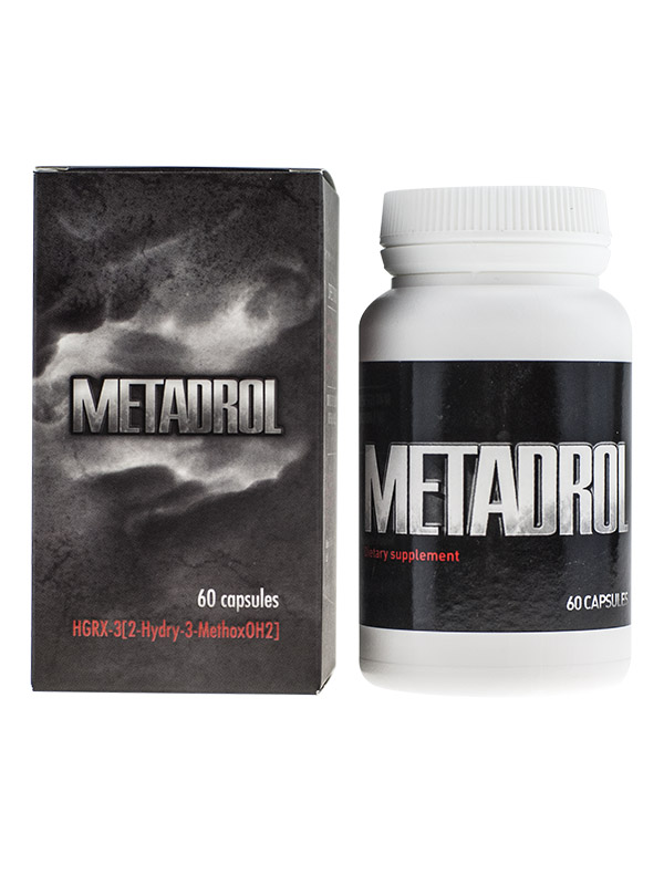Looking for Metadrol reviews? You found the place for testimonials, before and after information, and complete ingredients.