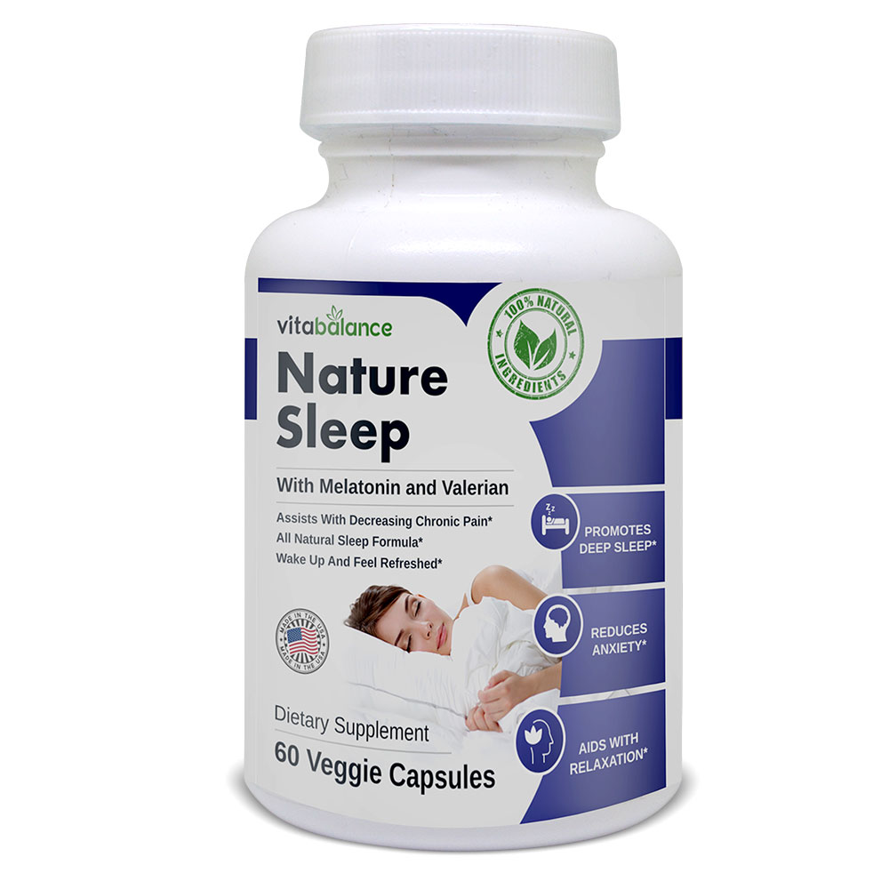 The FNIF Nature Sleep review shows you all the benefits and testimonials