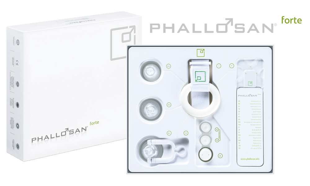 This Phallosan Forte Review will tell you the truth about the best penis enlarger on the market