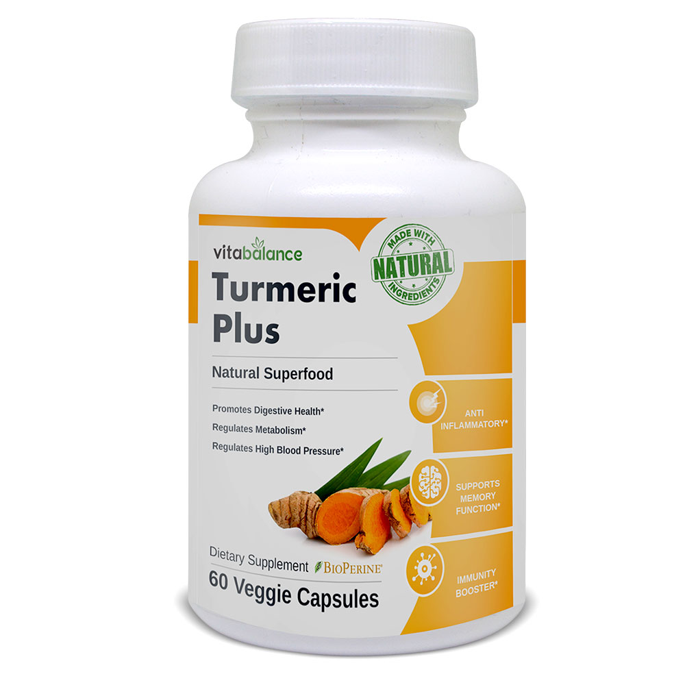 The Turmeric Plus review checks out the best turmeric supplement on the market. Find out where to buy it turmeric plus and read customer testimonials.
