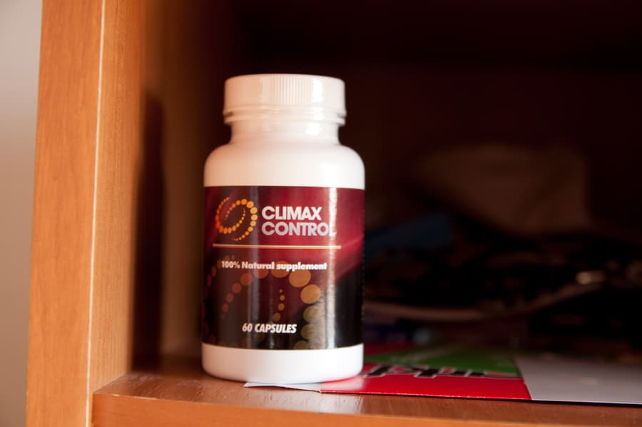 Climax Control Is The Ultimate Premature Ejaculation cure! No more problems with PE!