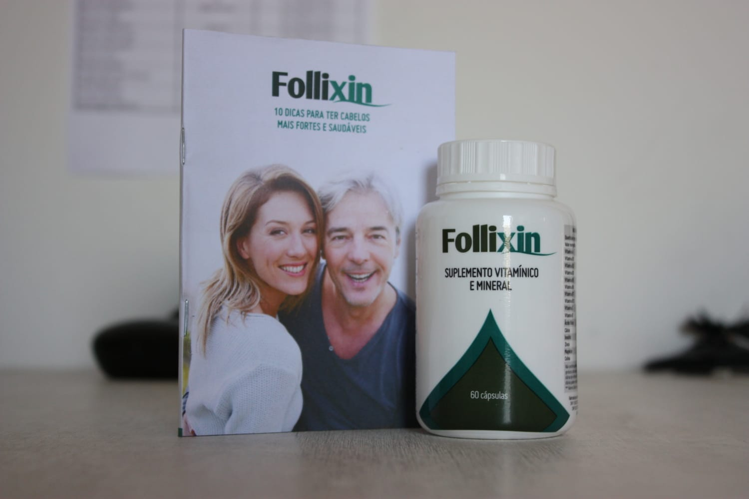 The Folexin before and after reviews show you how to regrow hair naturally and get results