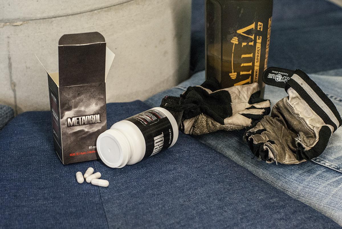 Metadrol is the top all natural steroid alternative on the market. Get hard gains naturally with it.
