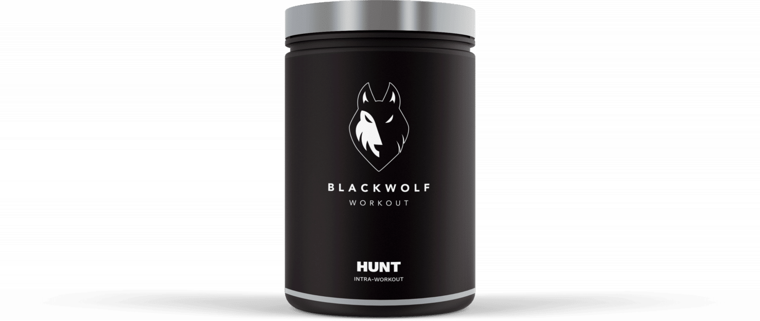 Blackwolf Workout recensioni