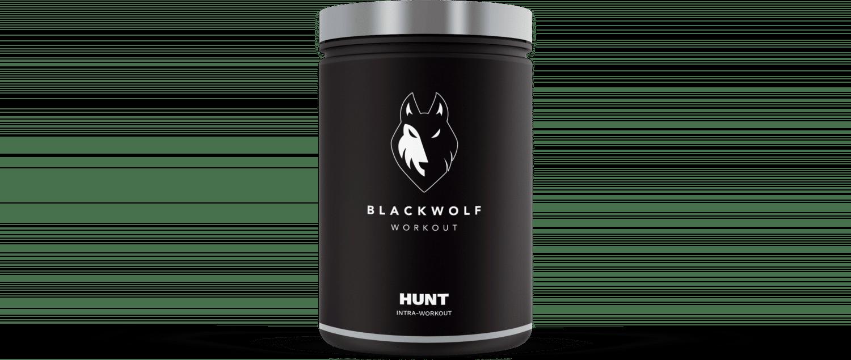 Blackwolf Workout recensioni
