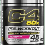 C4 50X Reviews
