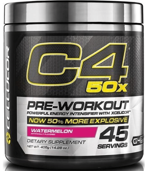 C4 50X Reviews