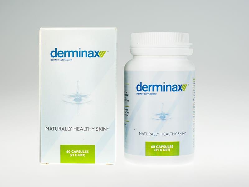 Derminax ingredients