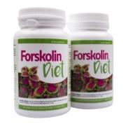 Forskolin Diet Review