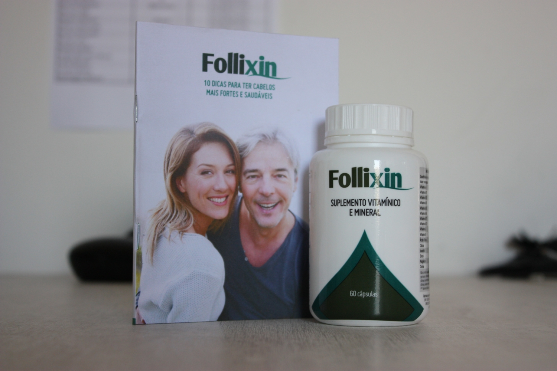 Follixin funciona y efectos secundarios