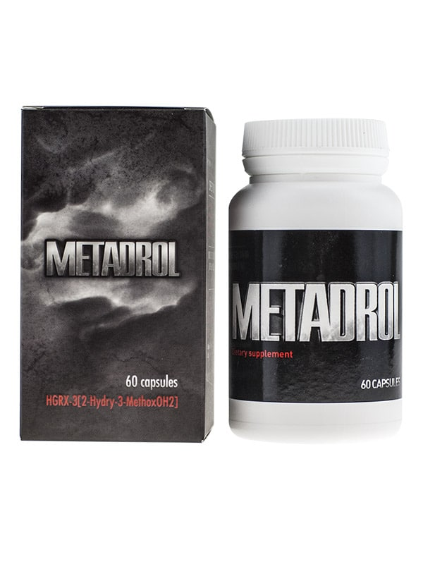Metadrol Review
