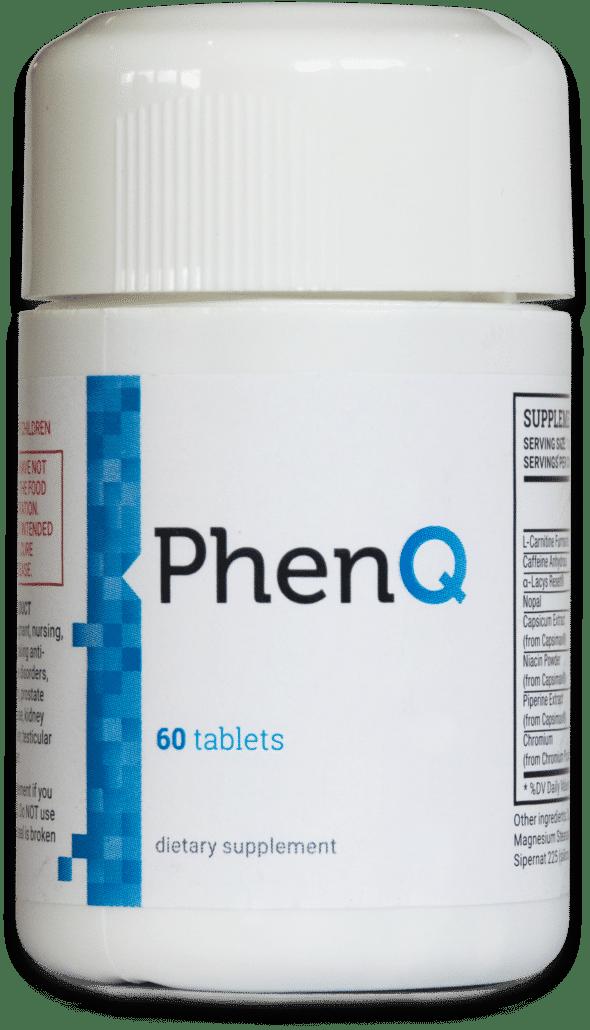 PhenQ-Ingrediënten-ons-ervaringen