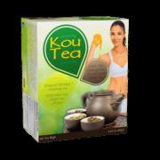 Revisión del tea kou