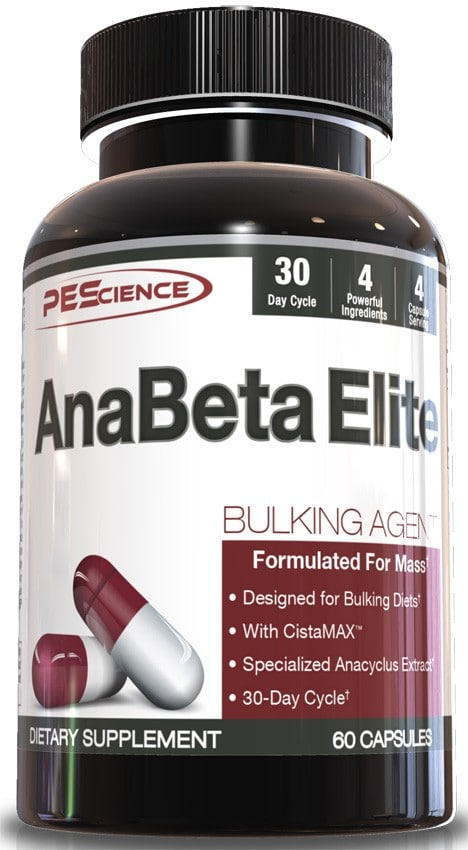 Anabeta Elite Review and GNC Info