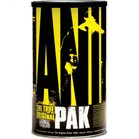 Animal Pak Testimonials and Reviews