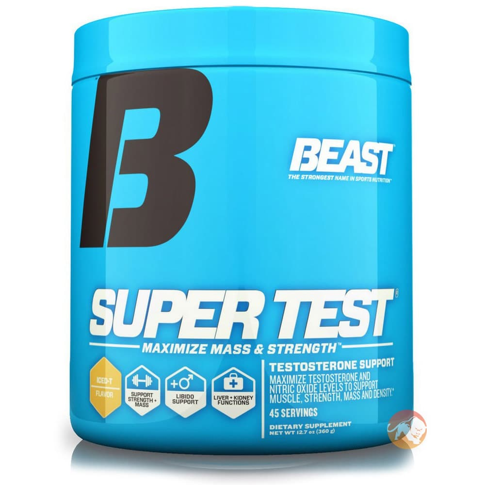 Beast Super Test Review