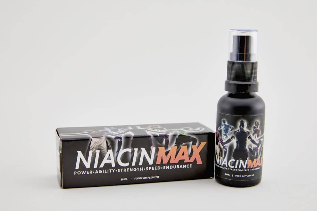 Best place to buy Niacin Max