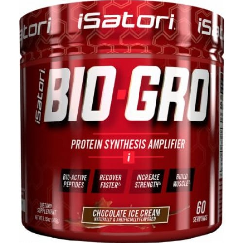 Bio Gro Reviews and GNC Info
