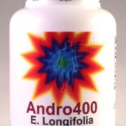 Bottle of Andro400