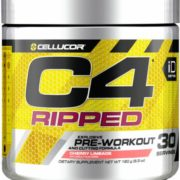 side effects of c4 ripped review