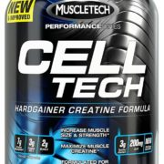 Cell Tech Reviews