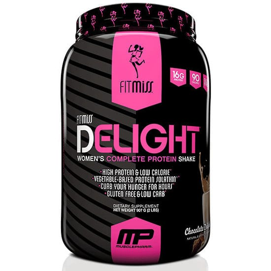 Fitmiss Delight Chocolate Protein