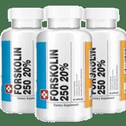 forskolin250-Recensione