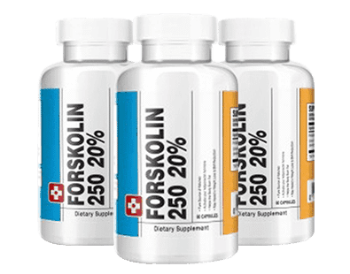 Forskolin250 Reviews