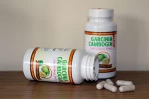 garcia cambogia extra funciona y efectos secundarios