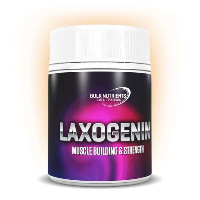 Laxogenin Reviews