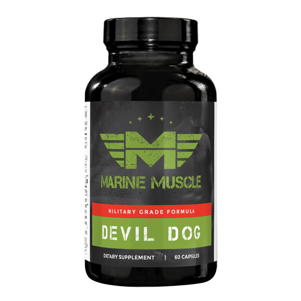 Marine Muscle Devil Dog Review