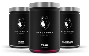 Où acheter et prix du Blackwolf workout