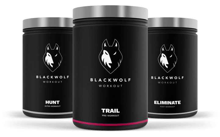 Blackwolf Workout in farmacia e prezzo