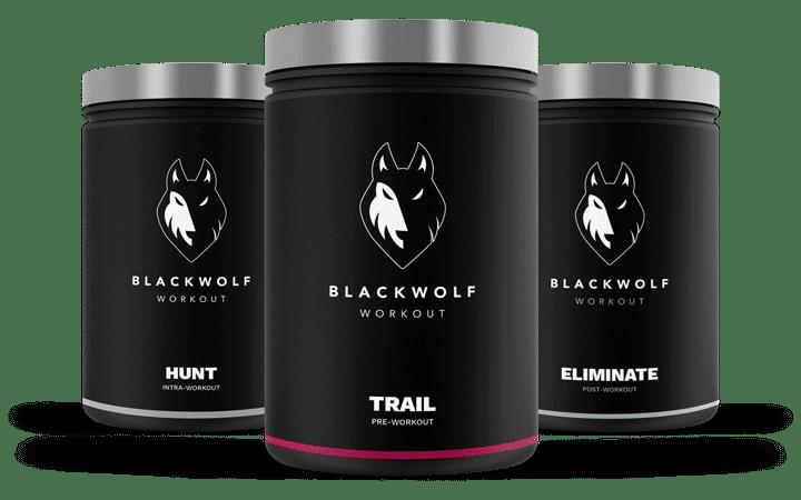 Blackwolf Workout in farmacia e prezzo