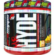 Mr Hyde Pre-Workout Review