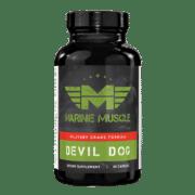Muscle marine revisión del perro diablo