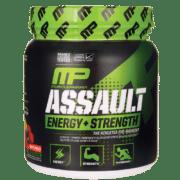 Musclepharm Assault Reviews.