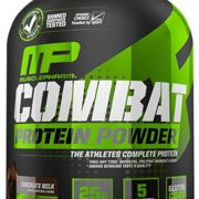 MusclePharm Combat Protein Powder Review