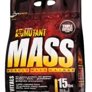 Mutant Mass Gainer Review
