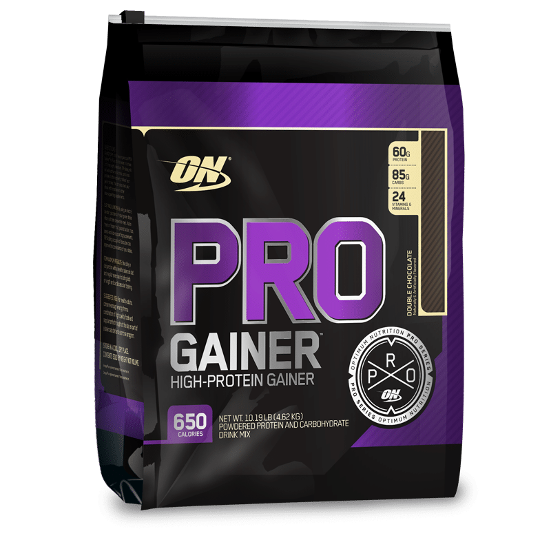Pro Gainer from ON