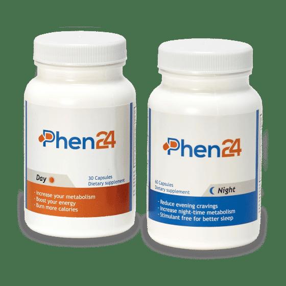 phen24 recensioni