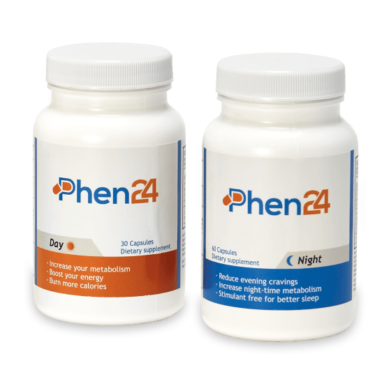 Phen24, our review.