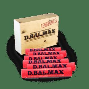 d bal max in farmacia e prezzo