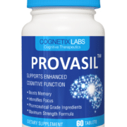 Provasil review.