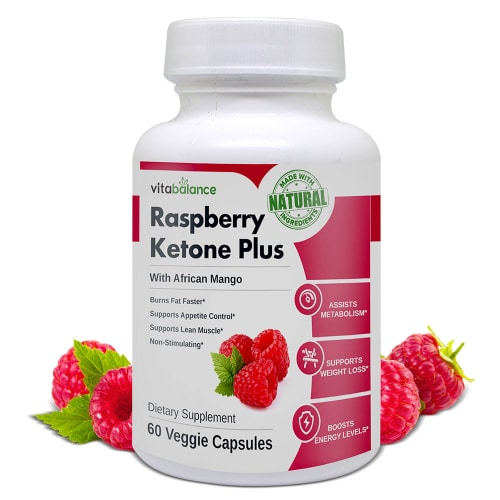Ketone Plus GNC before and after results