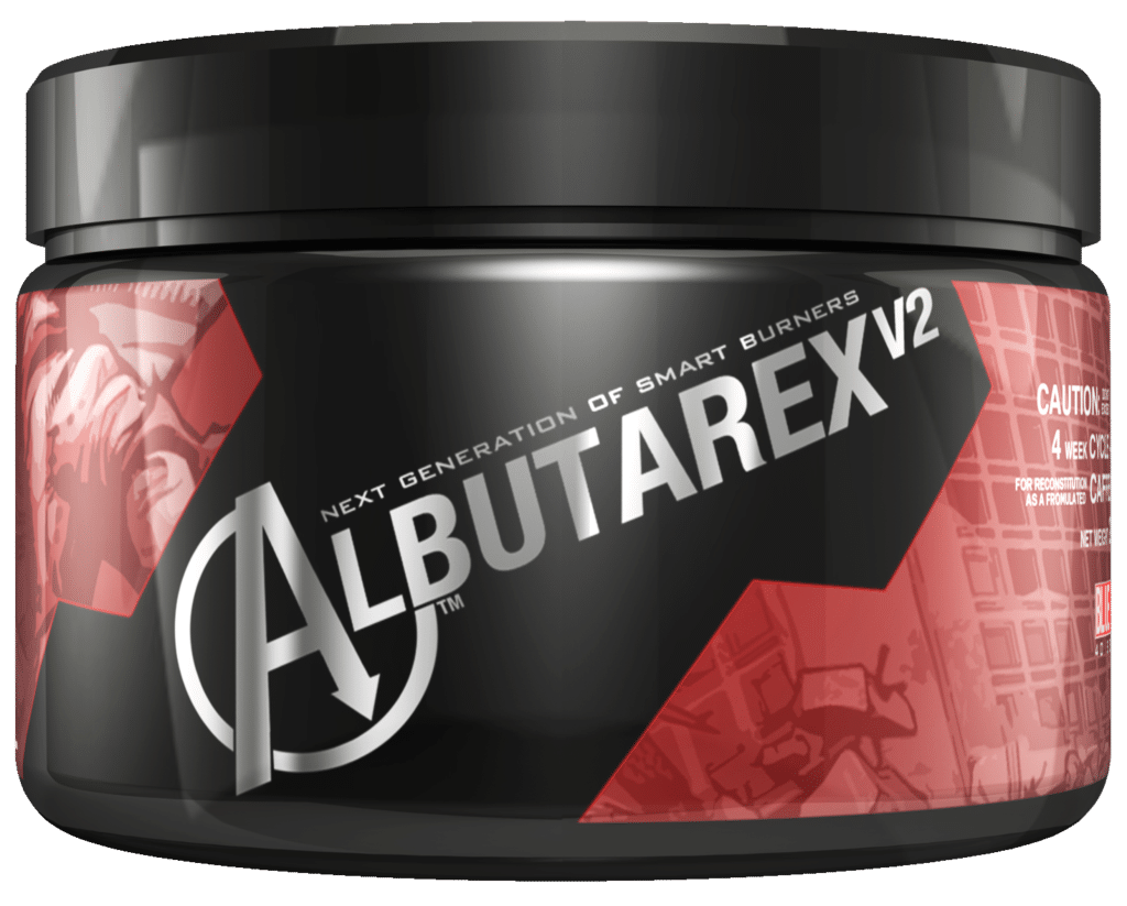 Where to buy Albutarex, our results.