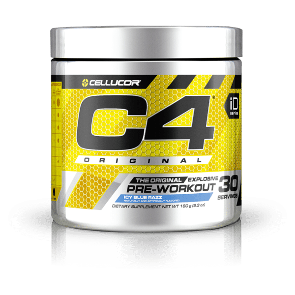 Where to buy C4 Pre-Workout, we checked..