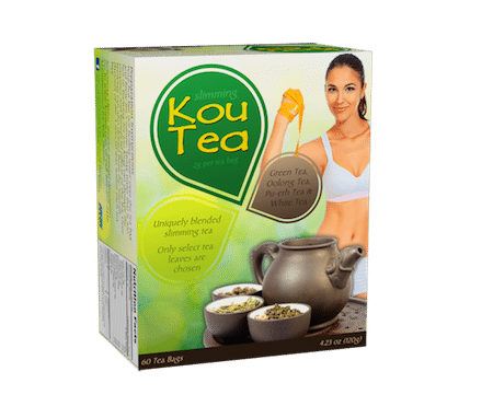 Where to buy Kou tea, our results.