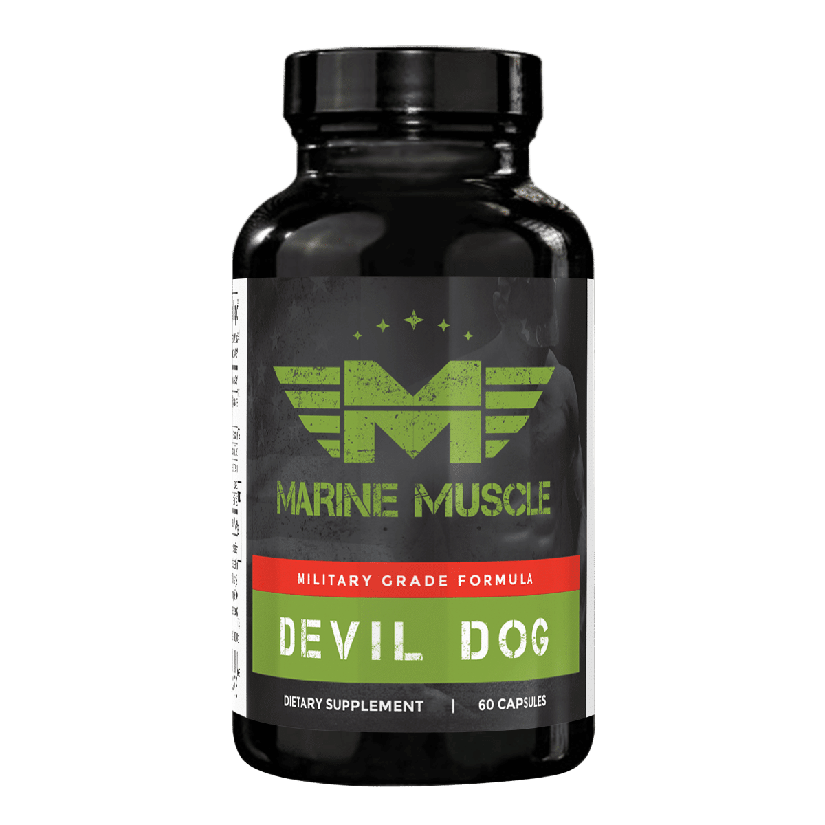 Where to buy Marine Muscle Devil Dog.